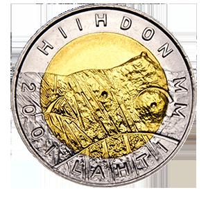 25 марок 2001 года «Чемпионат мира по лыжным видам спорта в Лахти»