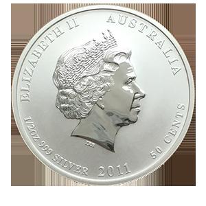 50 центов 2011 года «Год Кролика»