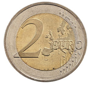 2 Евро 2007 года «Финляндия. 90 лет независимости Финляндии»